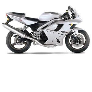955i Daytona 01-03