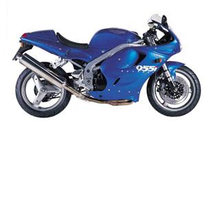 955i Daytona 97-00