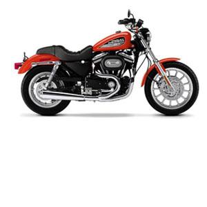 Sportster 883/1200
