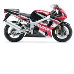 GSX-R 1000 99-02