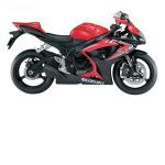GSX-R 600/750 06-07
