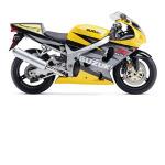 GSX-R 750 00-03