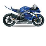 YZF600 R6 06-07