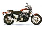 V-Max 1200 85-07